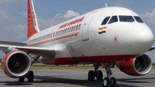 मंत्री की उड़ान में देरी, एयर इंडिया ने 3 कर्मचारियों को किया सस्पेंड