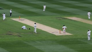 Australia vs Pakistan Melbourne Test Day 2: Azhar Ali's hundred pull Pakistan out of danger in the rain-curtailed second day at Melbourne Cricket Ground