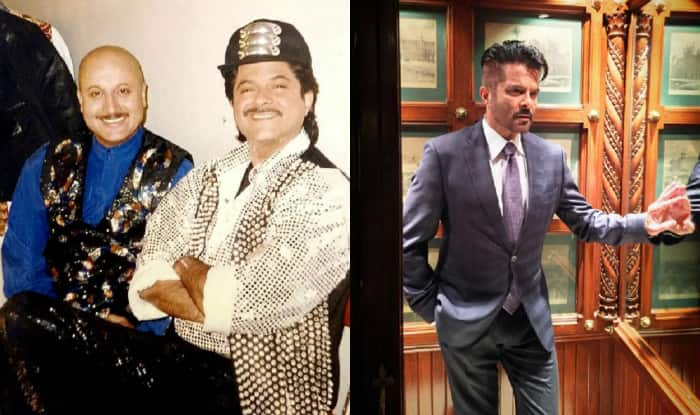 Happy Birthday Male Wine ~ Happy birthday anil kapoor times the actor proved he is like