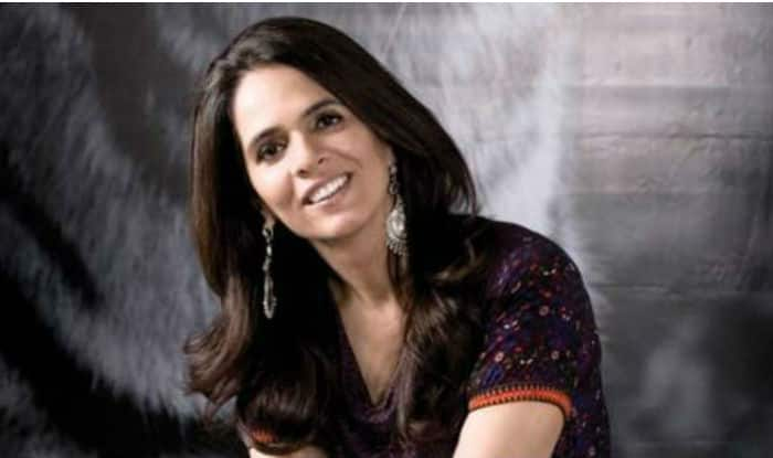 Anita Dongre Ranked Seventh In The Most Googled List Of Fashion Designers Of 2016 India Com