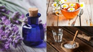 DIY remedies for anxiety: 6 effective home remedies to get rid of anxiety