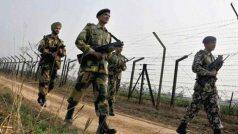 Will give hard response to terror from across border: Army
