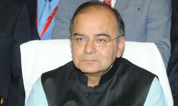 Pakistan should introspect why relations are tense, says Arun Jaitley