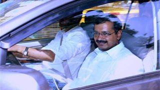 Arvind Kejriwal turns second most followed politician on Twitter, still way behind Narendra Modi