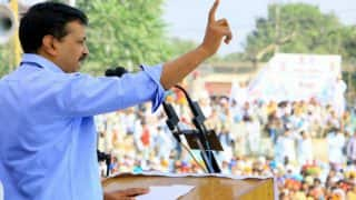 AAP eyes NRIs support for upcoming Gujarat Assembly Elections
