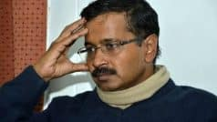 Stop acting like self appointed CJI of Indian politics: BJP to Arvind Kejriwal