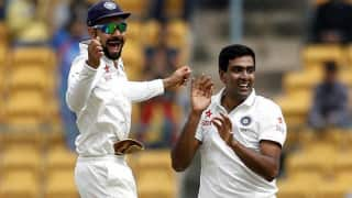 Ravichandran Ashwin: As a leading bowler of India, I want to focus on team's success, not personal achievement
