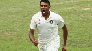India vs Australia 2017: Ravichandran Ashwin breaks Dale Steyn's record for most wickets in a Test season