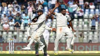 Virat Kohli, R Ashwin shine as India seal series against England