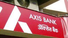 Bihar News: बिहार के वैशाली जिले में Axis Bank की शाखा से 45.5 लाख रुपये की लूट