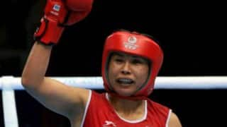 L Sarita Devi turns professional but wants to continue in amateur too