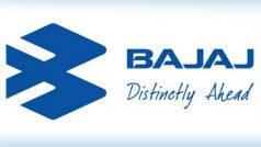 Bajaj Auto's sales fell |बजाज ऑटो की नवंबर में बिक्री…
