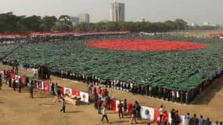 Bangladesh President Abdul Hamid, PM Sheikh Hasina pay tribute to war heroes on Victory Day