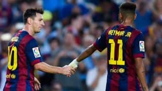 Real Madrid vs Barcelona, El Clasico 2016 Match Result and Video Highlights: Match drawn at 1-1