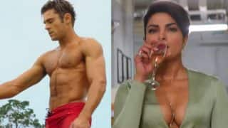 Baywatch trailer: Priyanka Chopra will leave you wanting to see more of her while Zac Efron will give you a sleepless night