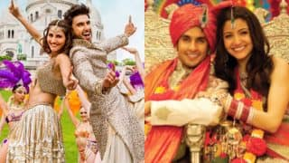 Ranveer Singh & Vaani Kapoor's Befikre: 6 movies which 'inspired' Aditya Chopra's boldest romantic comedy!