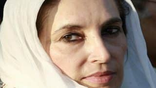 Pakistan Govt to Probe Into Exclusion of Late PM Benazir Bhutto's Name From Women's Day Advertisements