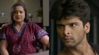 Beyhadh 09 March 2017 written update, preview: Will Arjun leave his house for Maya's sake?