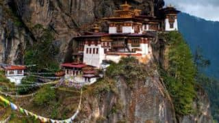 Greatest Mistake Bhutan Can Make is to Live in Isolation: Environmentalist