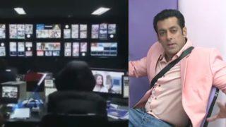Bigg Boss 10 Control Room video leaks online! Hidden truth of Salman Khan's reality show goes viral