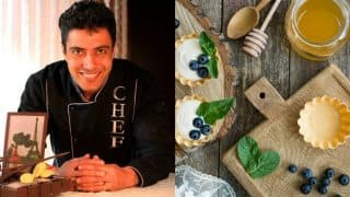 Healthy Breakfast Recipes by Chef Ranveer Brar from his new book Come Into My Kitchen