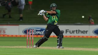 New Zealand vs Bangladesh: Uncapped Tom Bruce included in the T20 squad for Bangladesh series