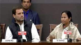 Demonetisation a mega scam, 'super emergency' imposed: Things Mamata Banerjee said in joint Opposition meet