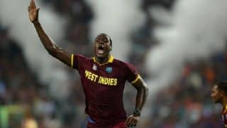 Carlos Brathwaite Ready to Perform Any Role in World Cup