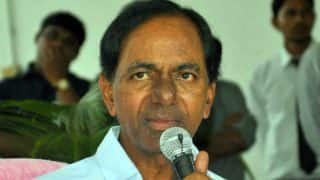 Nobody Is Untouchable For Proposed Federal Front, Says KCR