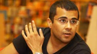 MeToo Movement: Chetan Bhagat Asks His Wife to Leave Him But She Says They Are 'Ardhanaareeshwar'