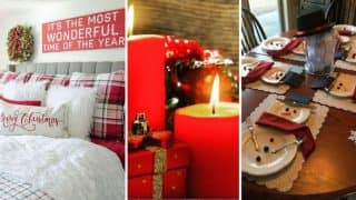 Christmas 2016 is here! 20 Instagram and Pinterest Christmas pictures that will put you in the festive mood!