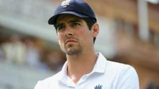 India vs England 4th Test: How Captain Alastair Cook's tactical blunder leaves England in tatters!
