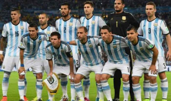 Argentina national cricket team