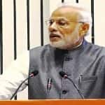 India's economy is expected to grow five folds by 2040: Narendra Modi