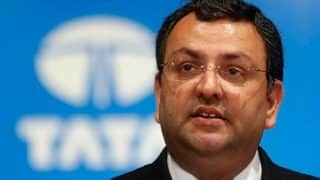Cyrus Mistry says Vijay Singh cooking up stories to defend Ratan Tata