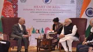LIVE - Heart of Asia summit concludes, anti-terror resolution adopted