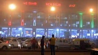 Thick fog grips Delhi; flight operations, rail services affected