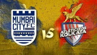 Mumbai City FC vs Atletico de Kolkata, 2nd leg of Semi Final 1, Live Streaming & Preview, ISL 2016: Watch Online Telecast of Indian Super League on Star Sports & Hotstar