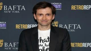 David Tennant to voice Scrooge McDuck in new 'DuckTales