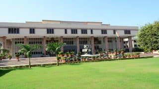 Delhi High Court refuses urgent hearing on plea against Assembly Session