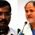 Arvind Kejriwal likens Najeeb Jung to Hitler over DCW appointment