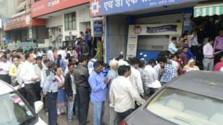 Demonetisation leaves world economists confused; IMF, World Bank, UN project different growth figures for India