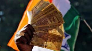 One Year of Demonetisation: Indian Economy Watershed or Waterboarded?