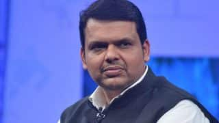 Maharashtra seeks investment from Abu Dhabi in infra projects