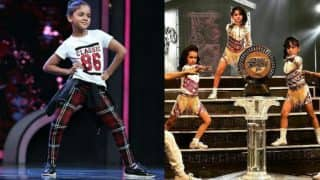 Ditya Bhande wins Super Dancer trophy! 5 Things to know about Shilpa Shetty's dance reality show champion