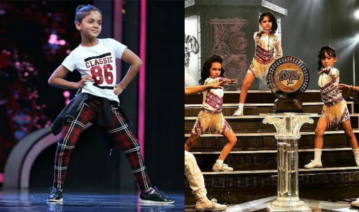 Ditya Bhande wins Super Dancer trophy! 5 Things to know