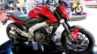 Bajaj Dominar 400 India launch tomorrow; Expected price INR 1.5 lakh