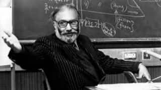 Nawaz Sharif renames physics center after Ahmadiyya Nobel laureate scientist Dr Abdus Salam