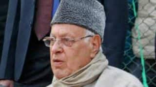 After winning Srinagar bypolls, Farooq Abdullah is happiest man at 79; his dancing video with Ranveer Singh goes viral again