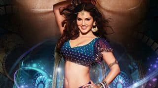 Raees song Laila Main Laila review: Sunny Leone's dance moves in Shah Rukh Khan's film will definitely steal your heart!